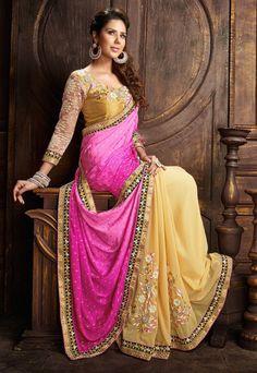Graceful Saree Collection