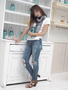 Princess, Jeans, Womens Fashion, Girls, Daughters, Women's Fashion, Woman Fashion, Woman Clothing, Denim Pants