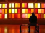 this from Mass MoCA.  I loved this installation.