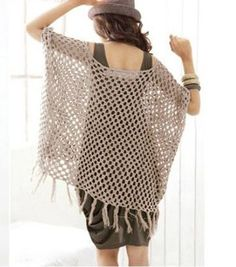 eb402240e3 Three Quarter Sleeve Nude Knit Pullovers. Sprence · Sweaters   Cardigans