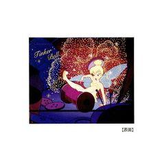 ディズニー ティンカーベル ● ドキュメントファイル ★フィルム :dl11dz76597:キャラクター雑貨 ラフラフ - 通販 - Yahoo!ショッピング