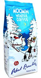 Robert\'s Coffee -  Moomin - Winter Coffee 200g