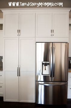 1000 Ideas About French Door Refrigerator On Pinterest Ice Makers Top Fre
