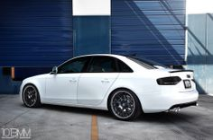 White A4