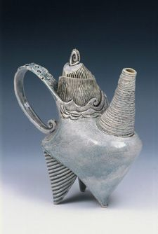 Carol Wedemeyer - Ceramic Art: Portfolio