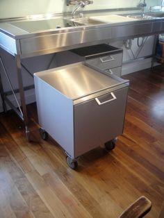 Kücheninseln | Küchensysteme | system 20 | bulthaup | Herbert ... | {Küchensysteme 16}
