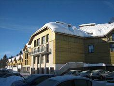 Ski pas cher à la Résidence Les Balcons d'Aix