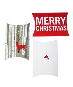 Holiday Stylish Gift Boxes