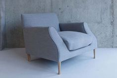 lucas chair Lucas Sofa By Matthew Hilton
