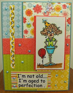 Ink On My Fingers - Handmade Custom Cards, Stamping and Crafting Blog