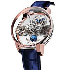 Jacob & Co. Astronomia Clarity