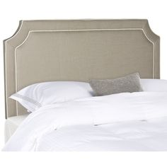 Images About New House On Pinterest Upholstered Headboards