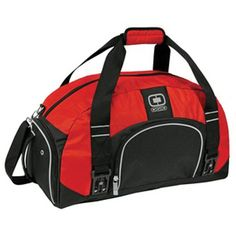 dea49ec86 $32 for 1 bag Ogio (R) Big Dome Duffel Backpack Bags, Duffel Bags