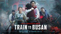 ¿Cómo quieres que cuente estrellas?: Train to Busan. (2016)