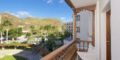 Iberostar Grand Hôtel Mencey |au centre de Santa Cruz, Ile Canarie