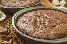 """750g vous propose la recette """"Gâteau fondant au chocolat sans beurre"""" publiée par delf745."""