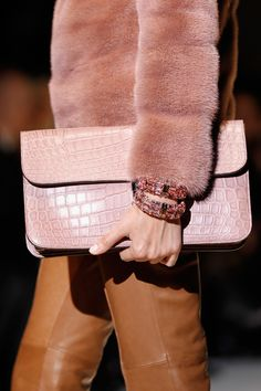 Gucci Fall 2014 inspired Carrie Eldridge / Colors of Snow 2
