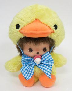 Rakuten child of [free shipping!] Bebichhichi game society duck: Sekiguchi direct fan shop