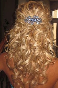 Wedding Hair - Beautiful hair!