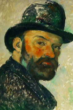 Top 15 Most Famous Paintings by Paul Cézanne. Paul Cezanne was one of the main artists of Post Impressionism. He used planes of shading and small brushstrokes that development to shape complex fields. Paul Cezanne Paintings, Cezanne Art, Most Famous Paintings, Digital Museum, Philadelphia Museum Of Art, Post Impressionism, Collaborative Art, Paul Gauguin, Painting Videos