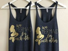 We mermaid for each other, big little sorority shirts, big little shirts, big lil shirts, big little reveal, big and little gifts, big little tanks, sorority shirts, big little gbig family shirts, big little sorority shirts Sorority Family Shirts, Bid Day Shirts, Cheer Shirts, Sorority Life, Sorority Sugar, Disneyland Shirts, Disney Shirts, Kappa Delta, Sigma Tau