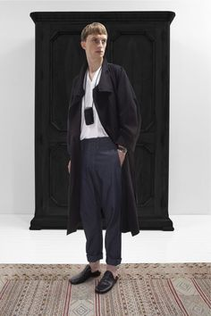 Christophe Lemaire F 2013