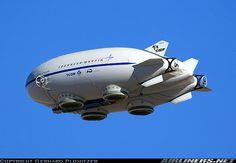 Future Aviation, Futuristic Airship, Lockheed Martin P-791