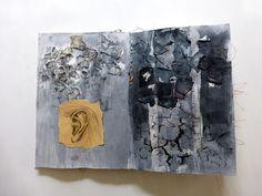 journal page   Ines Seidel   Flickr
