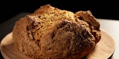 Soda Bread Recipe - LifeStyle FOOD