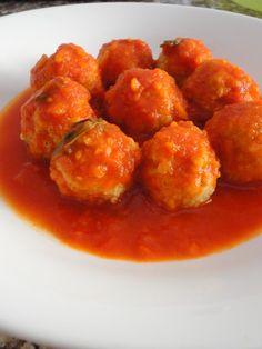 Gnocchi di miglio con ragù vegetale TM5 - http://www.food4geek.it/le-ricette/dietetiche/gnocchi-di-miglio-con-ragu-vegetale-tm5/