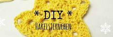 Häkelanleitung für einen Stern - http://schoenstricken.de/2013/12/haekelanleitung-fuer-einen-stern/