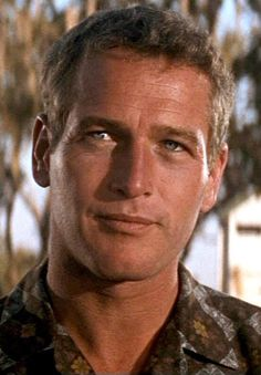 Hands down, the most handsome man to ever be on screen!!  Paul Newman, Cool Hand Luke, 1967