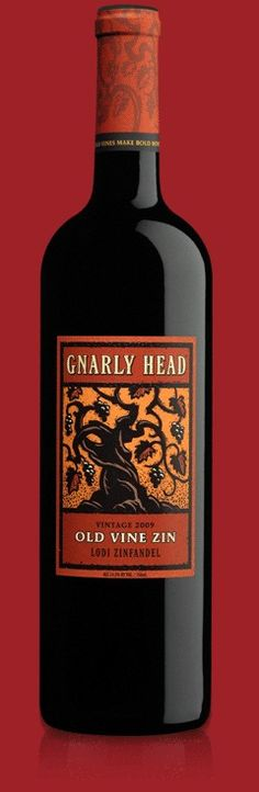 Gnarly Head Zin.  Tried a while back and loved it.