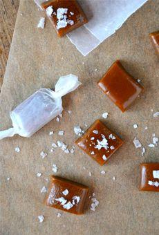 caramelos de leche - SACHER CAKE SHOP
