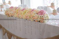 stół weselny pary młodej - Szukaj w Google