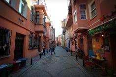 Balat - Balat sokakları