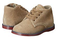 Boys Dirty Buck High-Top Shoe