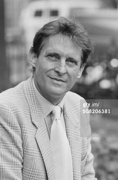 British actor: Jeremy Brett best known for playing Sherlock Holmes R.I.P