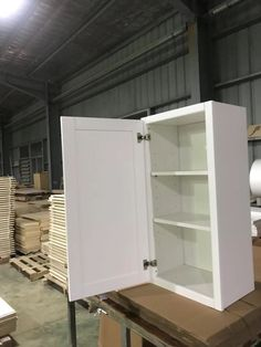 White Shaker Cabinets, Bathroom Medicine Cabinet, White Cabinets