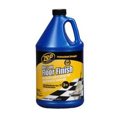This stuff will restore your camper's fiberglass finish to like new.  First scrub entire camper with barkeepers' friend to clean and remove wax.  Then, using a microfiber cloth, put on 3 or four coats of this.  Don't let it run. First two coats look terrible.  Then it shines like a mirror.  Seals the fiberglass pores and protects.  Doesn't yellow.  Add 1 new coat every couple of years if needed.  Remove with an ammonia based cleaner.