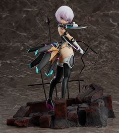 Fate/Apocrypha PVC Statue 1/8 Jack the Ripper 19 cm