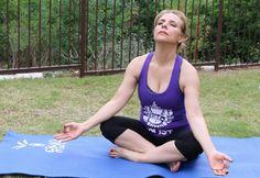 #ad #forwhatmattersmost @target En mi blog les cuento como decorar tu yoga mat y dejar a un lado esas molestias pasajeras que vuelven con la actividad primaveral... visita mi blog