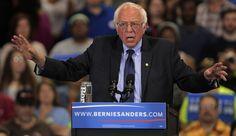 'Bernie Or Bust': Jane Sanders Predicts Big Bernie Sanders Comeback As Hillary Clinton Struggles To Convert His Supporters