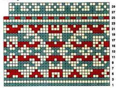 Estonian knitting charts - Monika Romanoff - Picasa Webalbums