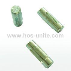 Axle Spare Parts, Wheel locating pin