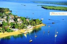 Happy Mashujaa Day to all Kenyans #enjoy your time at #lamuisland #lamu #coast #travel #simbatravellers