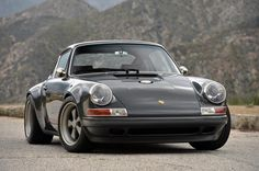 Simply put, Singer Design makes the best custom cars around. Founded by former rockstar Rob Dickinson, the company restores and modifies existing Porsche automobiles into something that is as close to perfect as you can get. http://airows.com/the-latest-custom-porsche-from-singer-design-is-pretty-much-perfect/#EvvkU50axZ6HlqlE.99