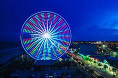 Skywheel, Myrtle Beach