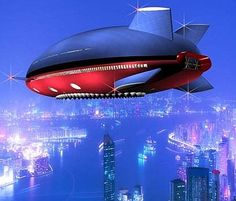 The Flying Hotel Aeroscraft -- is a gigantic and luxurious hotel.  The hotel will have an area as two football fields and a capacity of 250 passengers. To minimize noise, propellers will be electric. While flying near the hotel, the largest commercial aircraft look like dwarfs, it requires less space on the ground than any plane because it doesn't need a runway: take off and land like a helicopter. Among the facilities offered by this hotel include a casino and several restaurants.