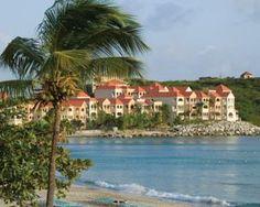 Divi Little Bay Beach Resort , Philipsburg, St Maarten.